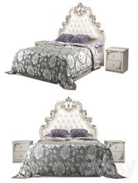 Bedroom Rosalie 1
