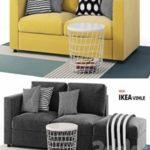 Sofas Vimle Ikea Vimle Ikea
