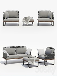 TION Outdoor Collection