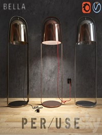 Lamp Bella by PERUSE