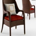 Sussex Outdoor Lounge Chair