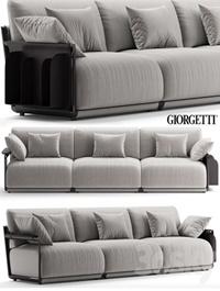 Sofa giorgetti ADAM