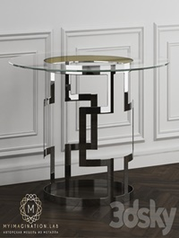 Table My Imagination Gloss