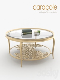 Coffee table Handpicked Caracole
