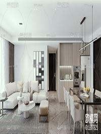 Kitchen Livingroom 15