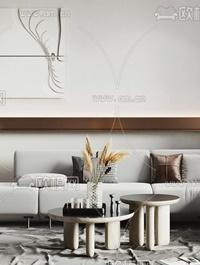 Modern Sofa Set 18