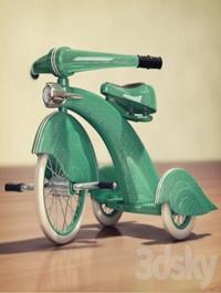 1930s Vintage Tricycle