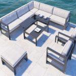 Rausch Summer Lounge