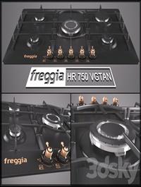 FREGGIA HR 750 VGTAN