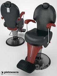 Barbers chairs Mythos