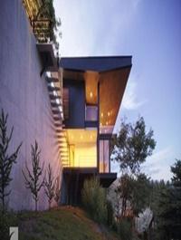 Exterior Villa Scene By NguyenVanLong