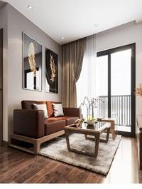 Kitchen Livingroom Scene By TungNguyen