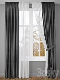 Curtain 42