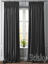 Curtain 45