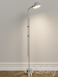 Eichholtz floor lamp Greenwich