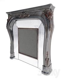 Fireplace Roberto Giovannini