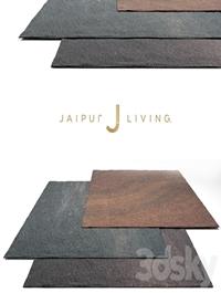 Jaipur Living Shags Rug Set 1