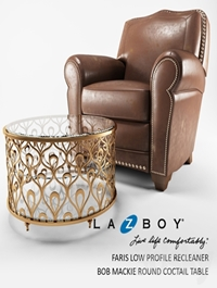 LA-Z-BOY Faris Recleaner Chair