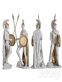 Greek Ares God War