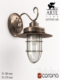 A4579AP-1AB ARTE LAMP