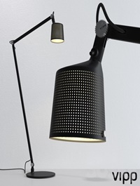Vipp Floor lamp