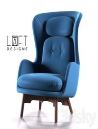 LOFT designe model 3506