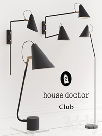 House Doctor - Club