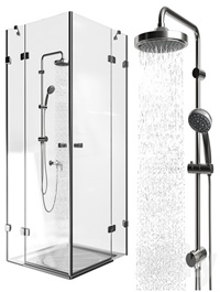 Shower Ravak Brilliant