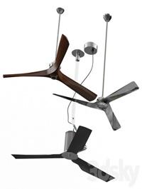 3 Designer Ventilator Fans