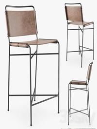 Four Hands WHARTON bar stool
