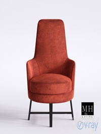 Armchair MHLIVING Home Space R700-32