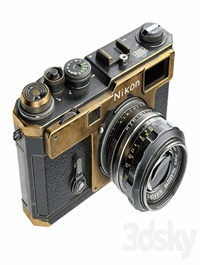 Nikon S3