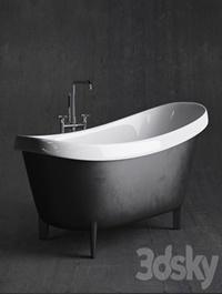 Antonio Lupi Bath Tub