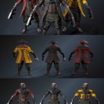 Сyber samurai 2