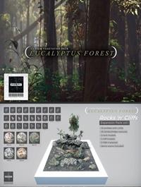 C.V.P - Eucalyptus Forest