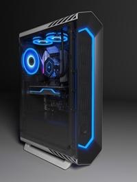 Aerocool PC White 3D