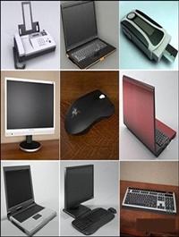 Destop & Laptop Collection