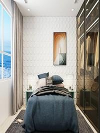 Modern Style Bedroom 561