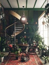 Interior Scene By HuongNguyen