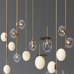 Pendant Light Collection 14 – 4 Type