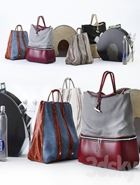A set of bags - Dandy Bag