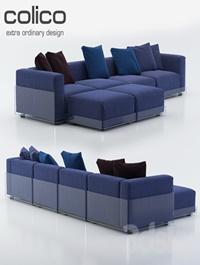 ASAMI Sofa