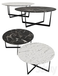 NV Gallery Bexter Coffee Tables