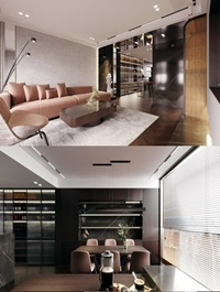 Kitchen Livingroom 20