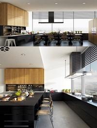 Kitchen – Dining Room 27