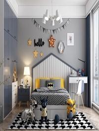 Children Bedroom 16
