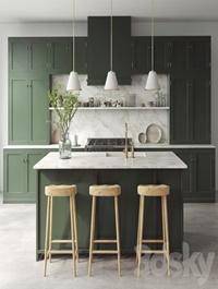 Devol, Kitchen