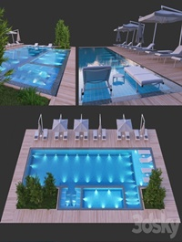 Swimming Pool # 8