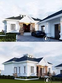 Exteriors House 03