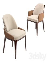 Bentley Home Malvern chair